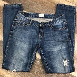 Aeropostale Ashley jeans